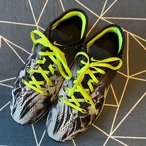 Nike Free Run Sneakers 8.5
